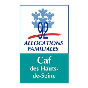 caisse d'allocations familiales du 92