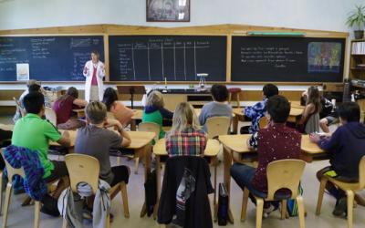 Les neurosciences peuvent-elles révolutionner l'école ? Débat sur Acteurs Publics web TV