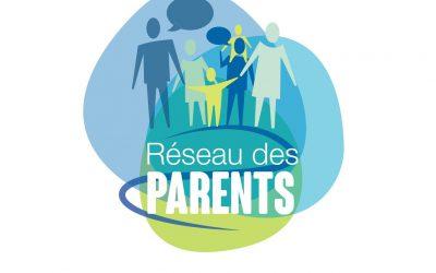 Avec le Réseau des Parents
