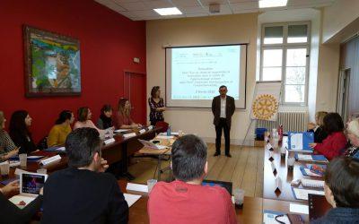 A la rencontre des acteurs éducatifs en Charente-Maritime
